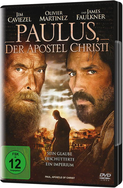 Bibelverfilmungen
